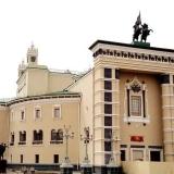17 - 18 МАЯ ПРЕМЬЕРА БАЛЕТА ЛЕО ДЕЛИБА «КОППЕЛИЯ».
